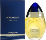 Boucheron Eau De Toilette 50ml Spray