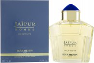 Boucheron Jaipur Homme Eau de Toilette 3.4oz (100ml) Spray