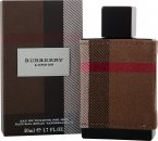 Burberry London Eau de Toilette 50ml Spray