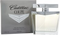 Cadillac Coupe Eau De Toilette 3.4oz (100ml) Spray