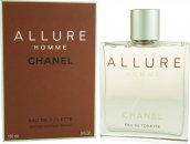 Chanel Allure Homme Eau de Toilette 150ml Sprej