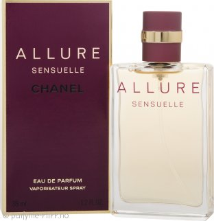Chanel Allure Sensuelle Eau de Parfum 35ml Spray
