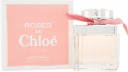 Chloé Roses De Chloé Eau de Toilette 2.5oz (75ml) Spray