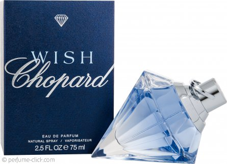 Chopard Wish Eau de Parfum 2.5oz (75ml) Spray