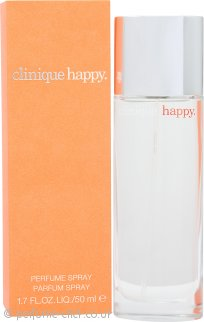 Clinique Happy Eau de Parfum 50ml Spray