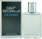David Beckham The Essence Eau de Toilette 30ml Vaporizador