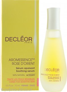 Decleor Aromessence Rose D'Orient Soothing Concentrate Serum (Sensitive Reactive Skin) 15ml