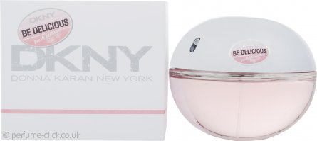 DKNY Be Delicious Fresh Blossom Eau de Parfum 100ml Spray