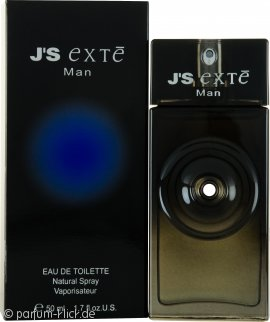 Exte J'S Exte Man Eau de Toilette 50ml Spray
