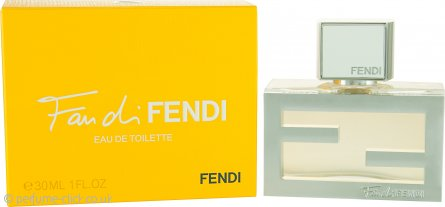 Fendi Fan Di Fendi Eau de Toilette 30ml Spray