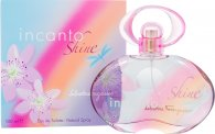 Salvatore Ferragamo Incanto Shine Eau de Toilette 100ml Spray