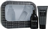 Firetrap For Him Gift Set 75ml EDT Spray + 100ml Body Wash