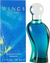 Giorgio Beverly Hills Wings for Men Eau de Toilette 50ml Spray