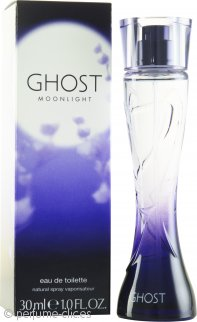 Ghost Moonlight Eau de Toilette 30ml Vaporizador