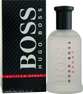 Hugo Boss Boss Bottled Sport Eau de Toilette 100ml Spray