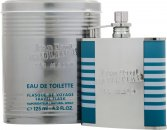 Jean Paul Gaultier Le Male Eau de Toilette 125ml Spray (Fiasco da Viaggio)