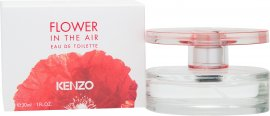 Kenzo Flower In The Air Eau de Toilette 30ml Spray