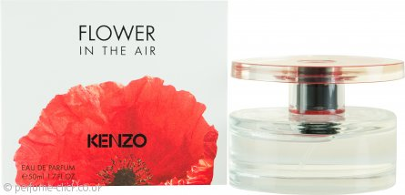 Kenzo Flower In The Air Eau de Parfum 50ml Spray