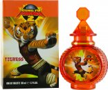 Kung Fu Panda Tigress Eau de Toilette 50ml Sprej