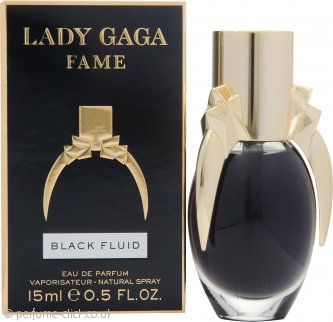 Lady Gaga Fame Eau de Parfum 15ml Spray