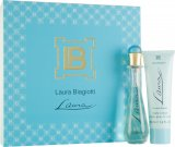 Laura Biagiotti Laura Set de Regalo 25ml EDT + 50ml Crema Corporal