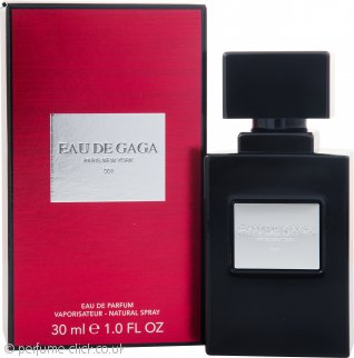 Lady Gaga Eau de Gaga Eau de Parfum 30ml Spray
