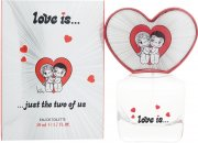 Love Is... Eau de Toilette 1.7oz (50ml) Spray