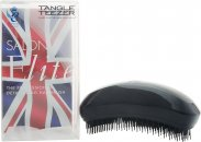 Tangle Teezer Salon Elite Detangling Szczotka do Włosów  - Midnight Black