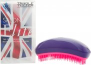 Tangle Teezer Salon Elite Detangling Szczotka do Włosów - Purple
