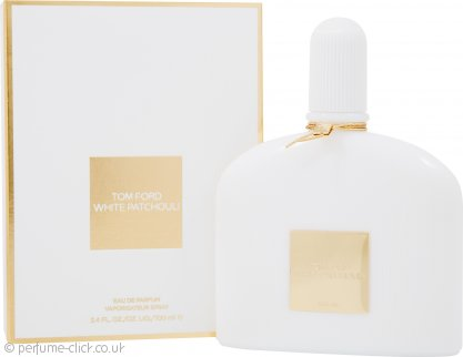 Tom Ford White Patchouli Eau de Parfum 100ml Spray