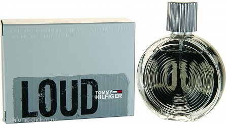 Tommy Hilfiger Loud Eau de Toilette 25ml Spray