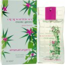 Emanuel Ungaro Apparition Exotic Green Eau de Toilette 30ml Spray