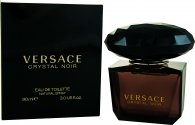 Versace Crystal Noir Eau de Toilette 90ml Spray