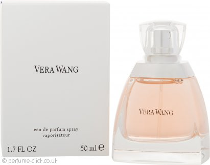 Vera Wang Eau de Parfum 50ml Spray