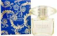 Versace Yellow Diamond Intense Eau de Parfum 90ml Spray