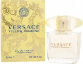 Versace Yellow Diamond Eau de Toilette 30ml Spray