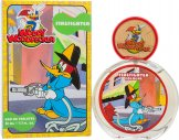Woody Woodpecker Fire Fighter