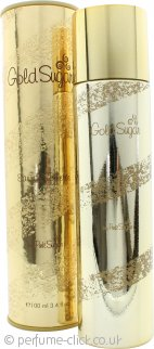 Aquolina Gold Sugar Eau de Toilette 100ml Spray