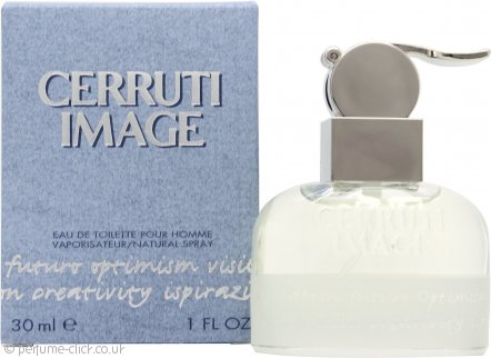 Cerruti Image Eau de Toilette 30ml Spray