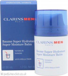 Clarins Men Super Moisture Balm 50ml