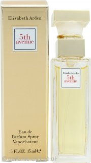 Elizabeth Arden Fifth Avenue Eau de Parfum 15ml Spray