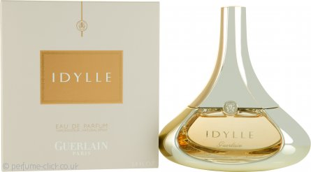 Guerlain Idylle Eau de Parfum 100ml Spray