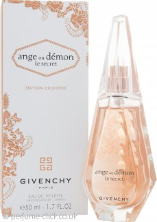 Givenchy Ange ou Demon Le Secret Edition Croisiere Eau de Toilette 50ml Spray