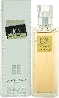 Givenchy Hot Couture Eau de Parfum 50ml Vaporizador