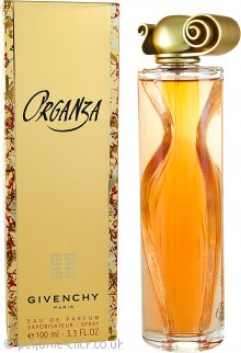 Givenchy Organza Eau de Parfum 100ml Spray
