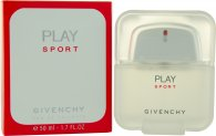 Givenchy Play Sport Eau de Toilette 50ml Spray