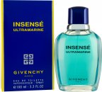 Givenchy Insense Ultramarine Eau de Toilette 100ml Spray