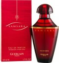 Guerlain Samsara Eau de Parfum 50ml Spray - Refillable Gold Case