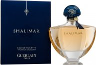 Guerlain Shalimar Eau De Toilette 90ml Spray