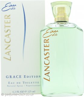 Lancaster Eau De Lancaster Grace Edition Eau de Toilette 125ml Spray